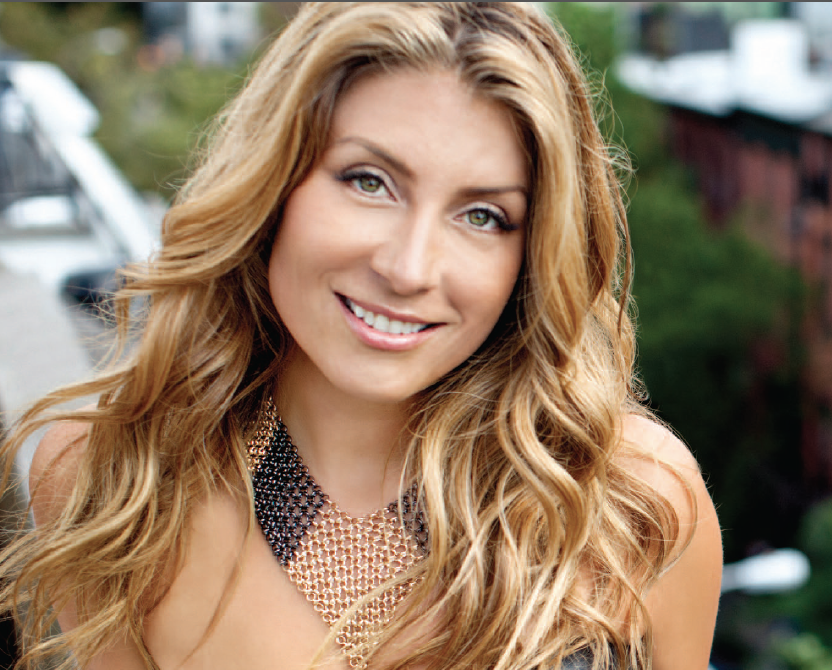 Genevieve Gorder Nude Photos 49