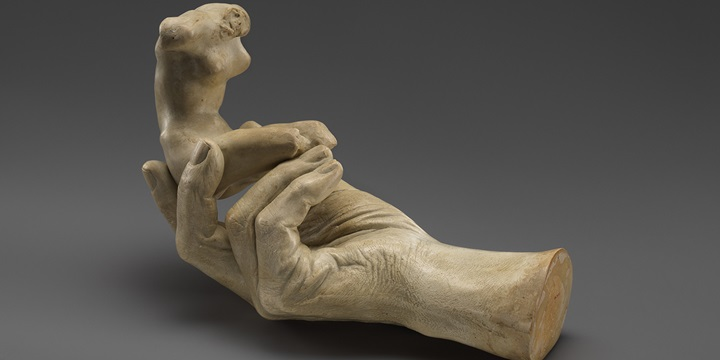 Rodin at The Met Opens to Public