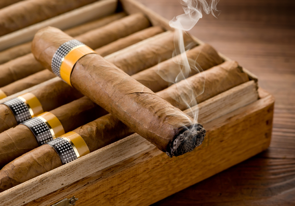 8 Nicaraguan Cigars You Should...
