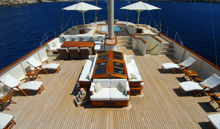 Burgess Yachts Hudsonmod Exclusive Interview