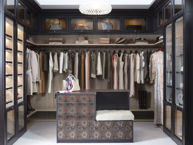 Merveilleux California Closets