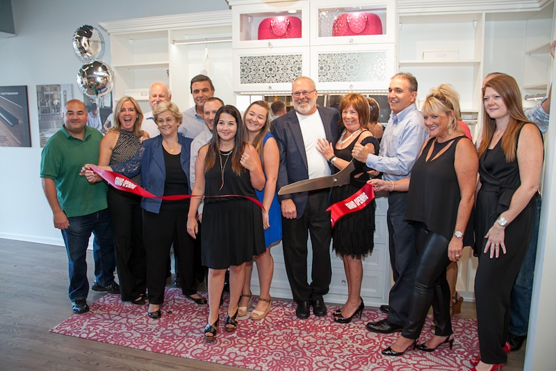 For Decades, California Closets Has Transformed Their Customeru0027s Wardrobe  Space With Their Premier Closet Organizers And Custom Storage Solutions.